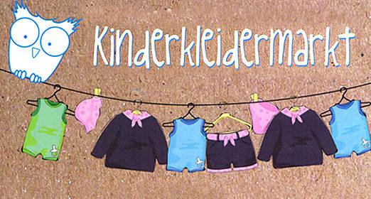 9. Wittenborner Kinderkleidermarkt: 4. März, 10:00 Uhr, Sportlerheim