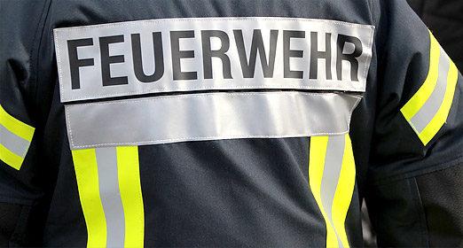 Jubiläumsfeier der Jugendfeuerwehr und Freiwilligen Feuerwehr: 25. August, ab 14:00 Uhr, Dorfplatz