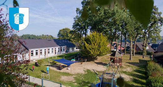 Stellenausschreibung für die Verstärkung der Kita in Wittenborn